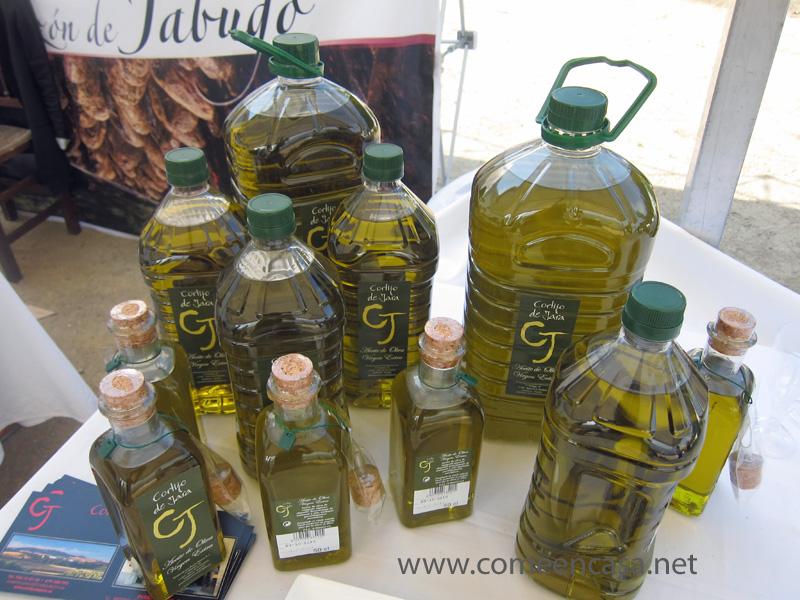 ¿Por qué consumir aceite de oliva virgen extra?