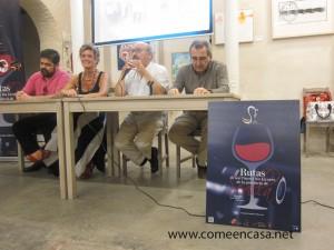 Present ruta vinos y licores Se1