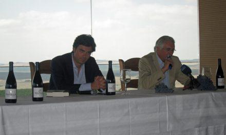 Bodegas Luis Pérez presenta su Tintilla 2012