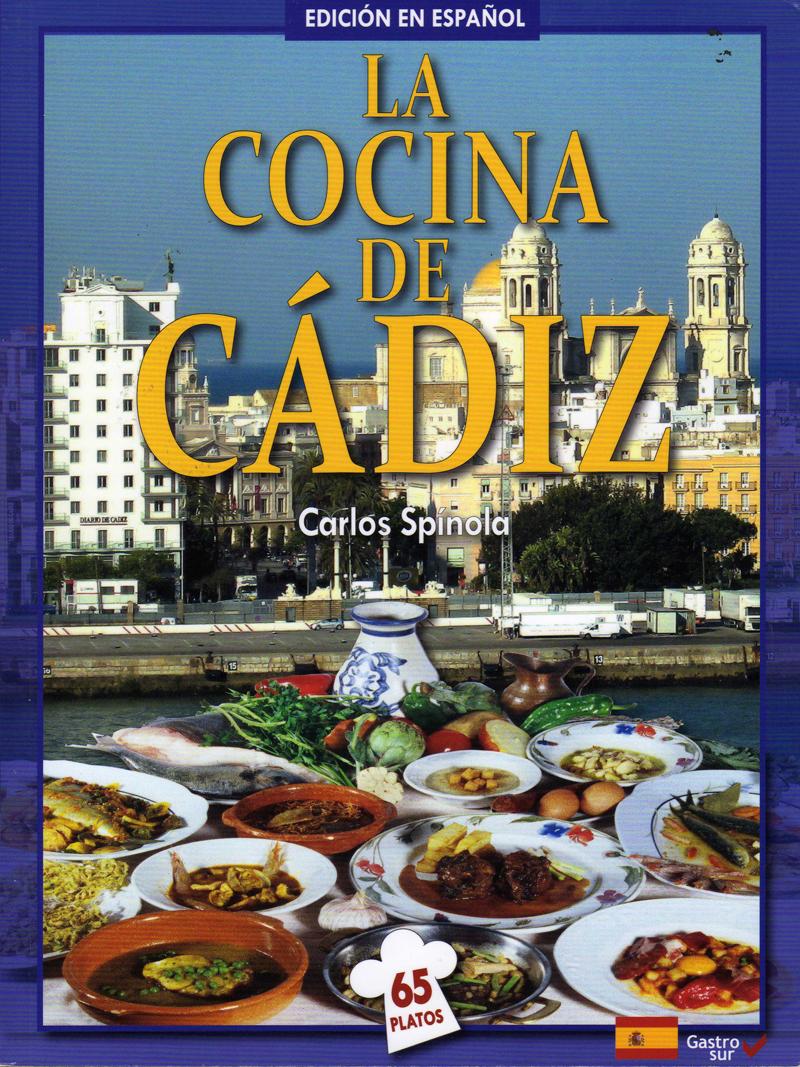 Gastronomía para nuestros turistas