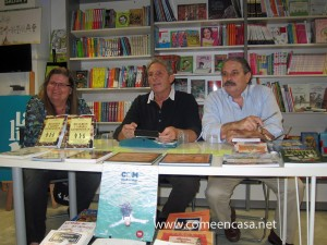 Encuentro en Las Libreras1