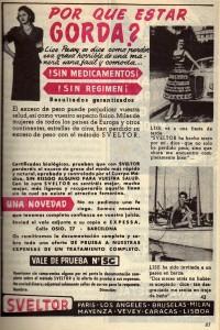 Obesidad 1955