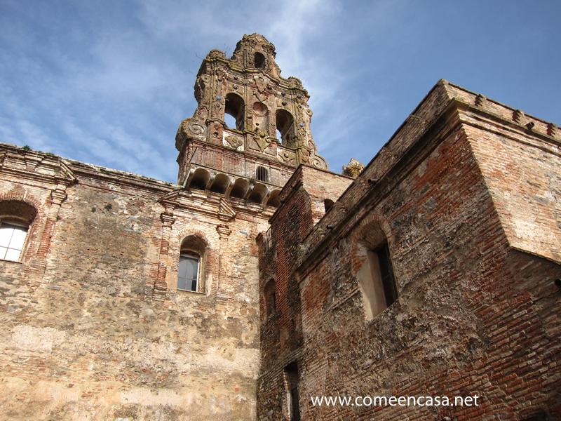 Visita guiada a Cazalla de la Sierra – I