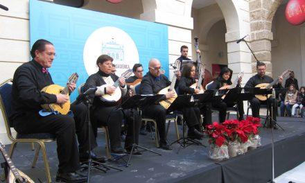 Concierto de Año Nuevo en Cádiz