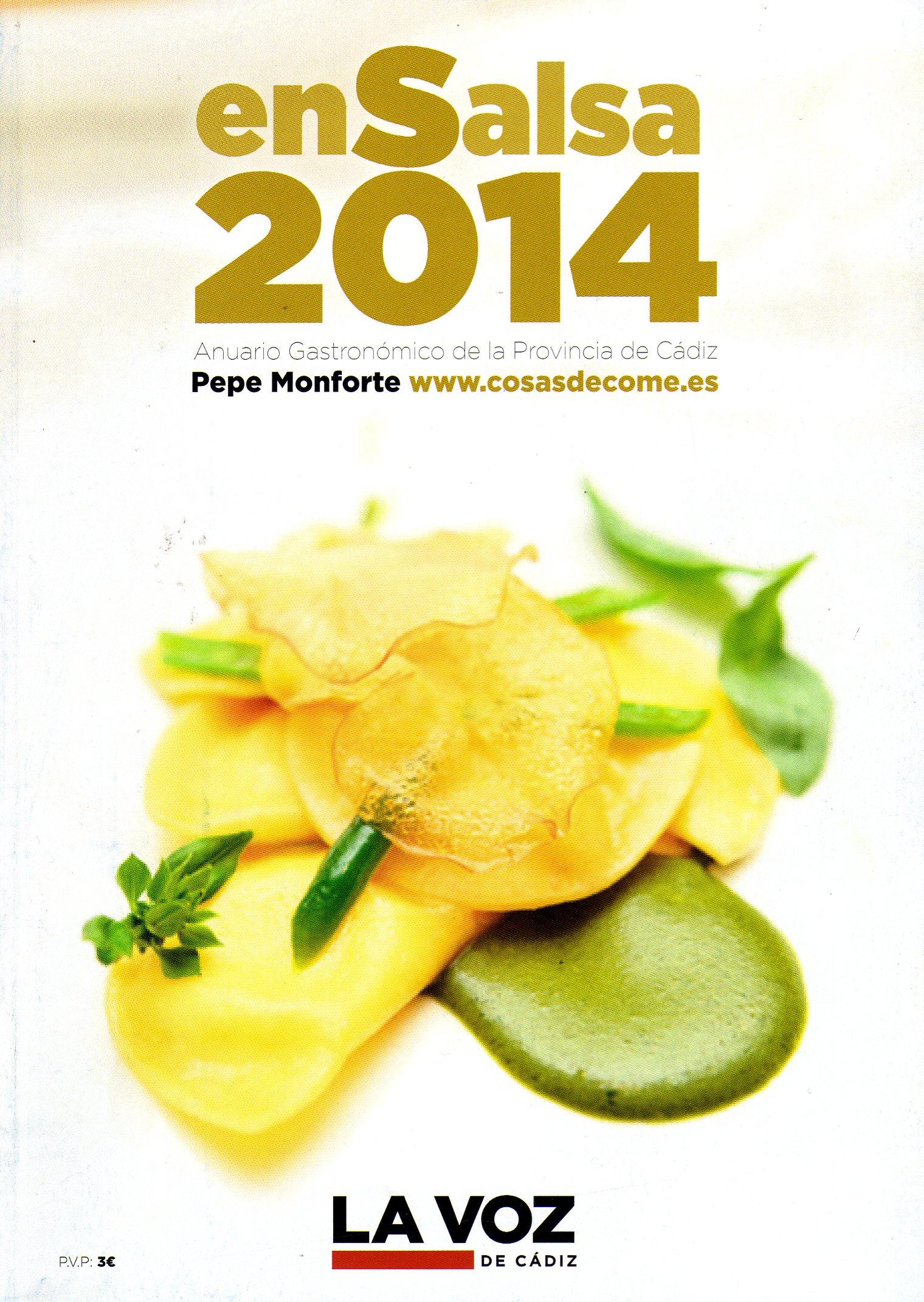 En Salsa 2014