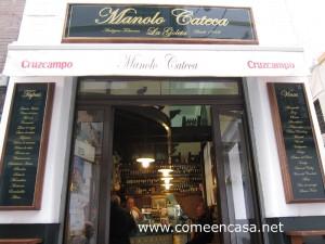 Manolo Cateca1