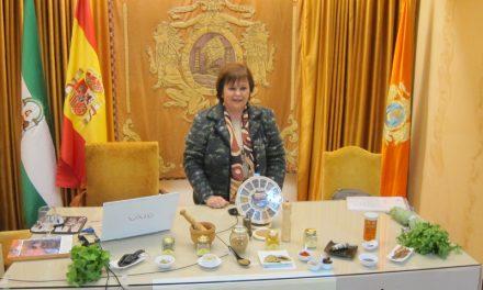 Especias y condimentos en el Ateneo de Cádiz