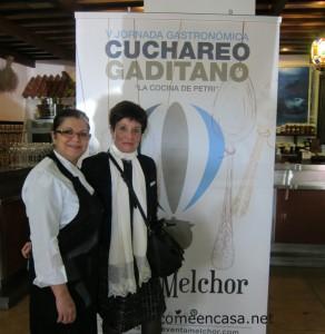 Jornadas Cuchareo Venta Melchor2