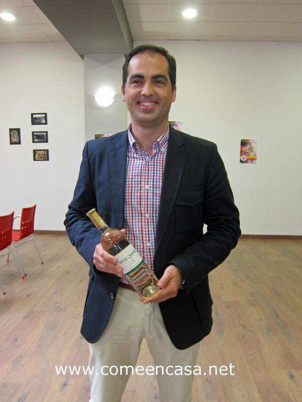 Trebujena se DesTapa: sus vinos