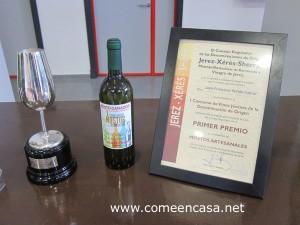 Trebujena DesTapa vinos2