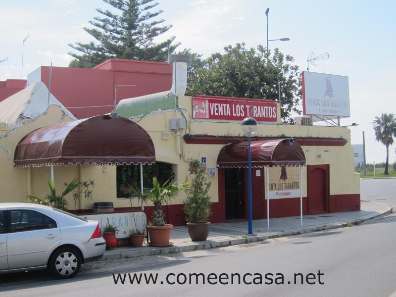 Venta Los Tarantos – San Fernando