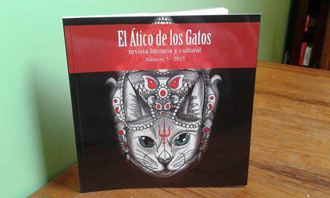 El Ático de los Gatos: quinta entrega