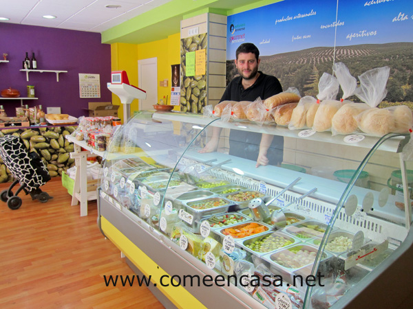Jiennense Gourmet, un año en Cádiz