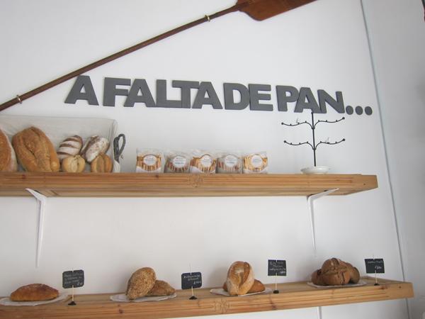 A falta de pan… ofrece mucho más