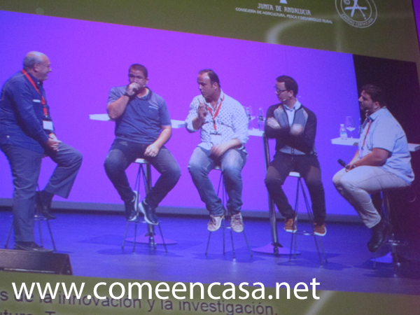 Andalucía Sabor 2015: apertura