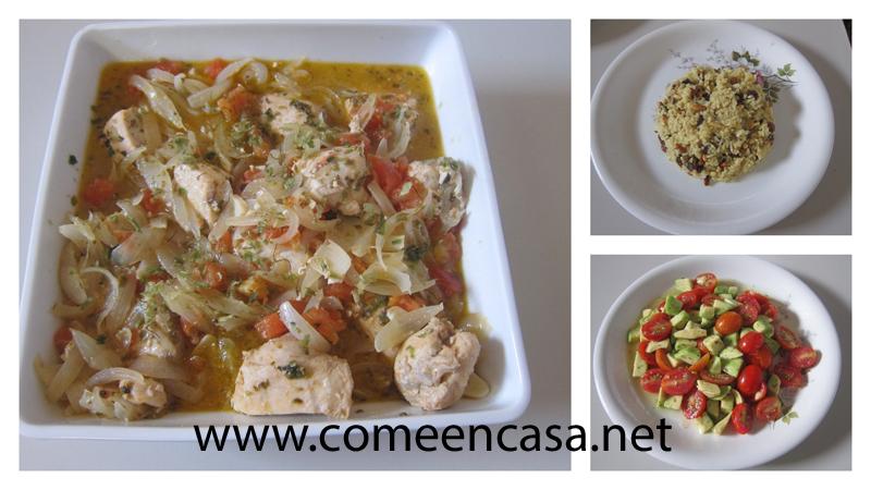 Concurso Provincial de recetas en Puerto Real