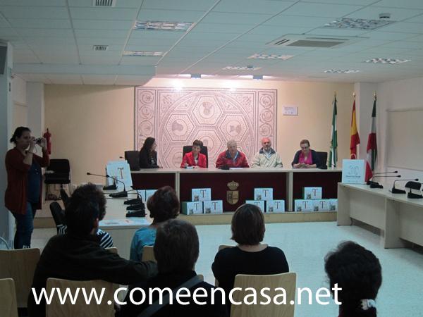 Gustatum ITER MMXV – III Ruta de la Tapa en Santiponce