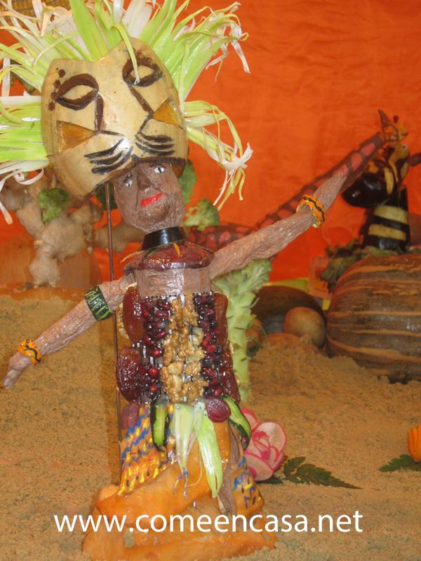 TOSANTOS 2015, la fiesta de los mercados gaditanos