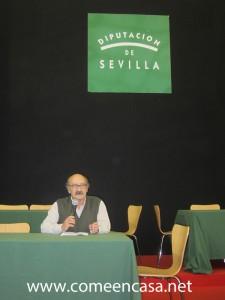 Vinos Siglo de Oro en Sevilla