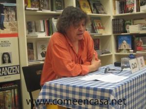 Ruiz Torres en Quorum