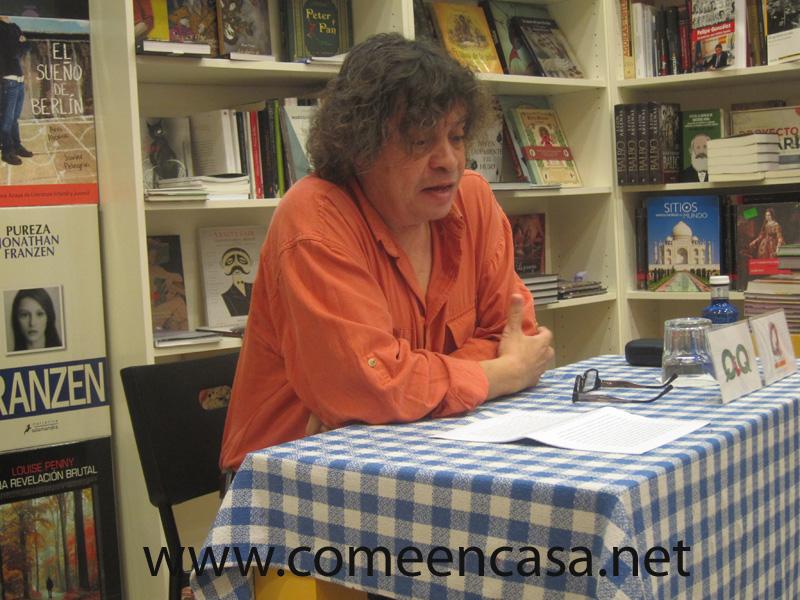 Manuel Ruiz Torres en Quorum
