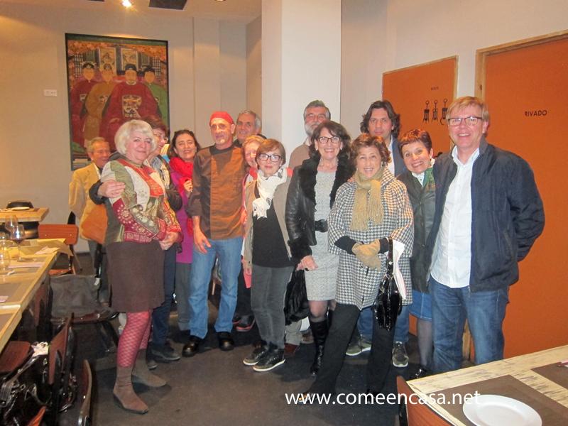 Slow Food cumple 10 años en Sevilla