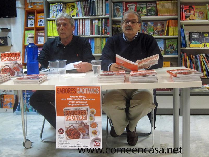 Sabores Gaditanos, 30 años de gastronomía