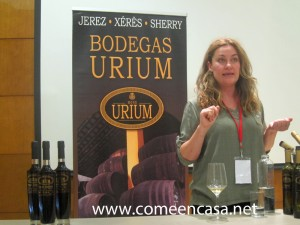 Cata Bodegas Urium1