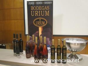 Cata Bodegas Urium2