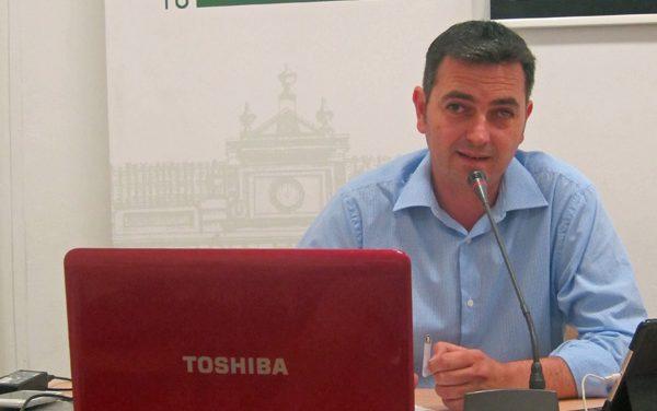 Fran León, un sumiller para Andalucía