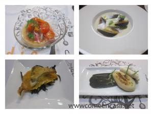 Cata pescado Foodie mosaico2