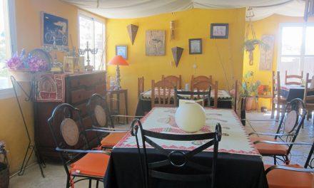 En El Berrueco, menú de Elche