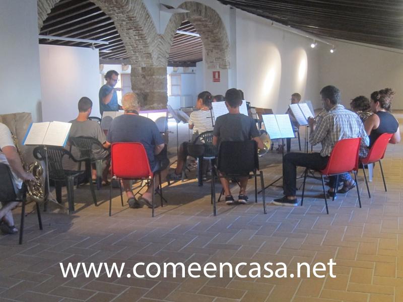 Banda y Orquesta de Cádiz