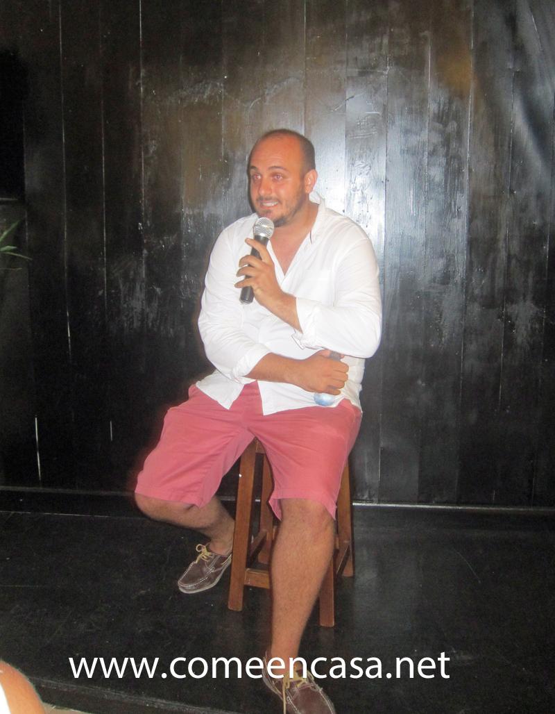 Eugenio Belgrano y el Cádiz Subterráneo