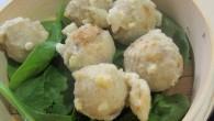 croquetas de shiitake tempura castañas