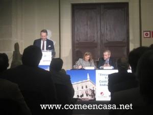 Tricentenario MRavina