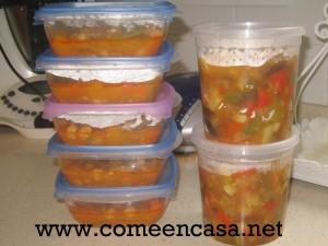 Escuela de cocina materna