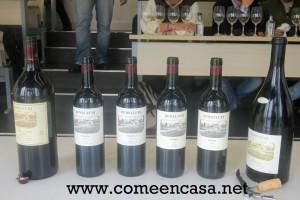 Cata vinos Remelluri2