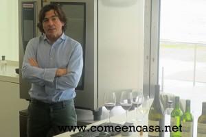 Telmo Rodríguez, el activista viticultor