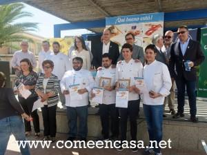 Cofradía Gastronómica premiados