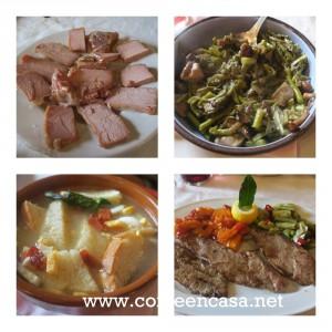 Triduo Gastro Grazalema III-Simancon