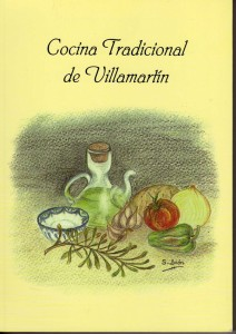 Cocina de Villamartín