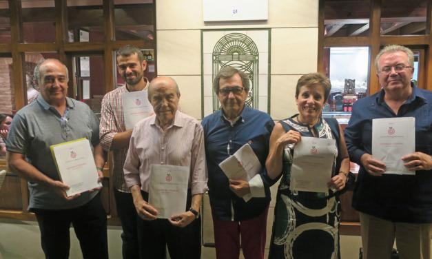Nace la Academia del Gazpacho Andaluz (AGA)