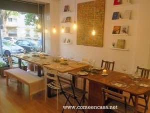 Cata Orsaez quesos Slow Food1