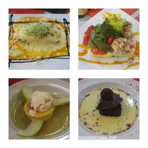 La Divina menú2
