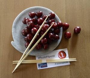¡Vivan las cerezas del Jerte!, dicen los japoneses