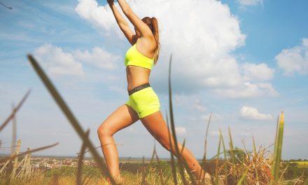 10 formas  fáciles para mantenerse en forma durante el verano