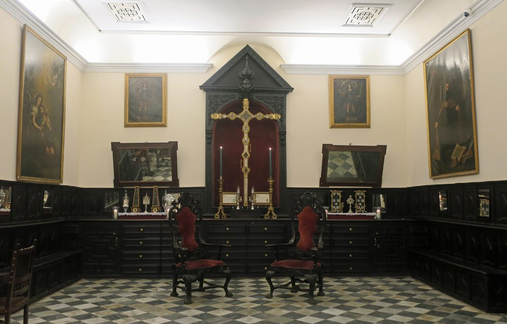 Exquisitez franciscana