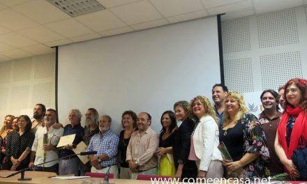 Premios Mojarritas 2017