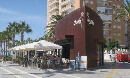 Restaurante Quilla sigue cumpliendo